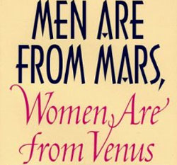 girls are from venus boys are from mars book - photo #13